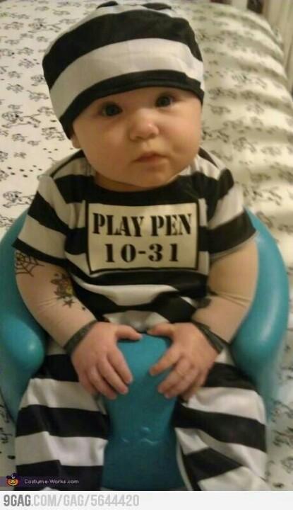 play pen inmate