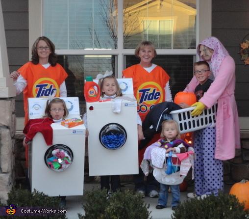 the_laundry_crew