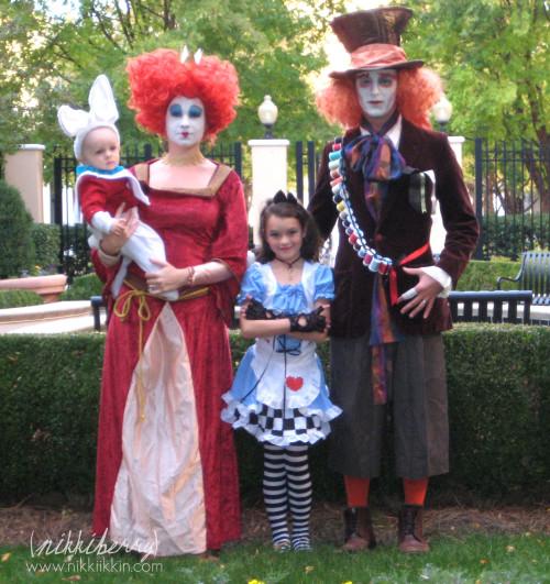 wonderland-family