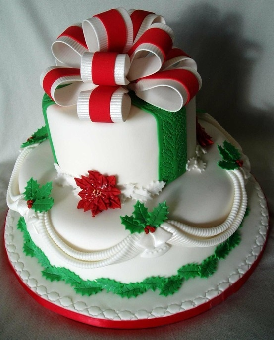 Festive Present