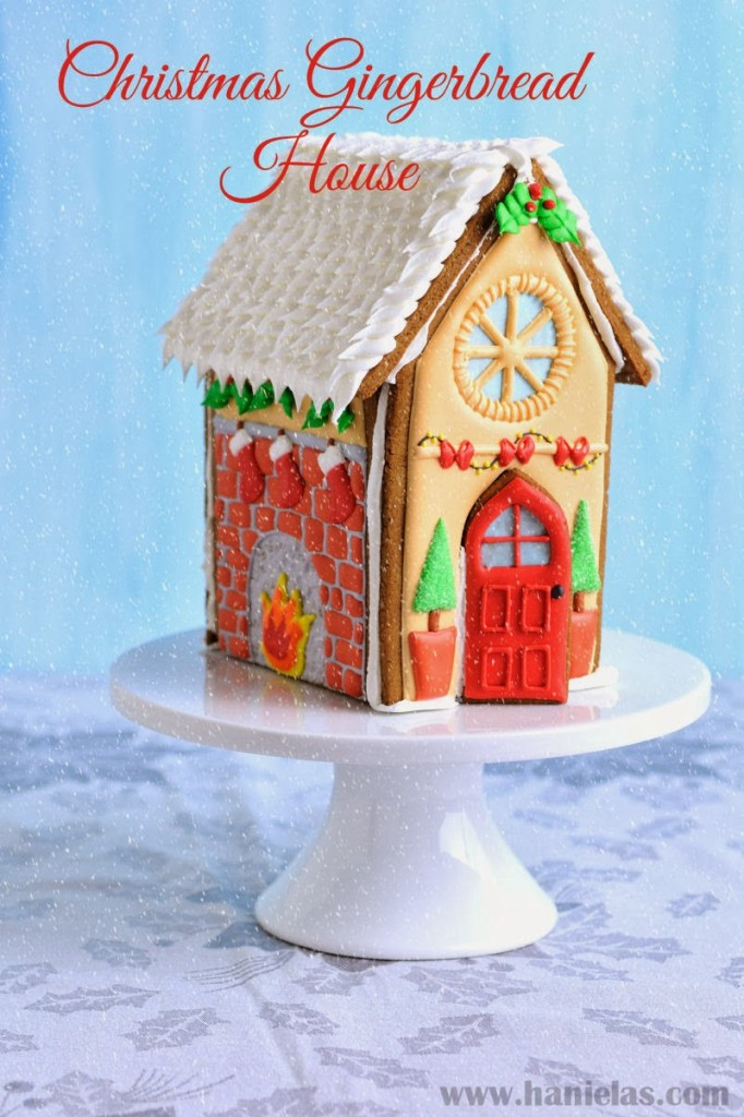 Gingerbread House 11