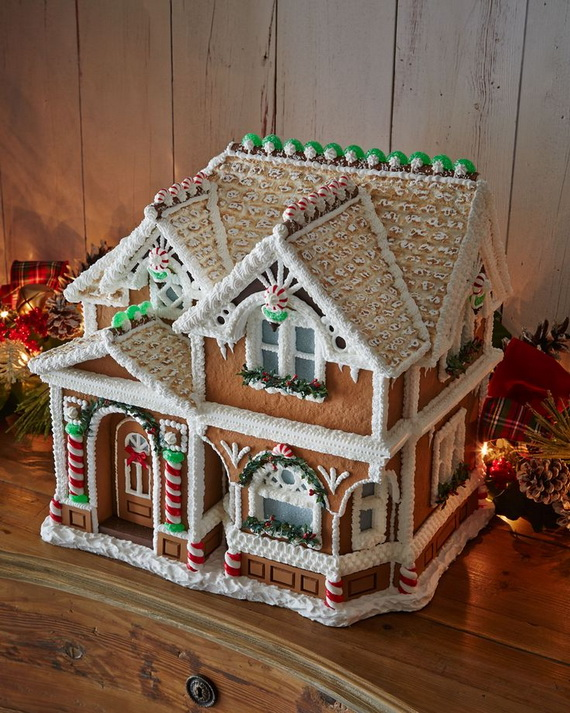 Gingerbread House 19