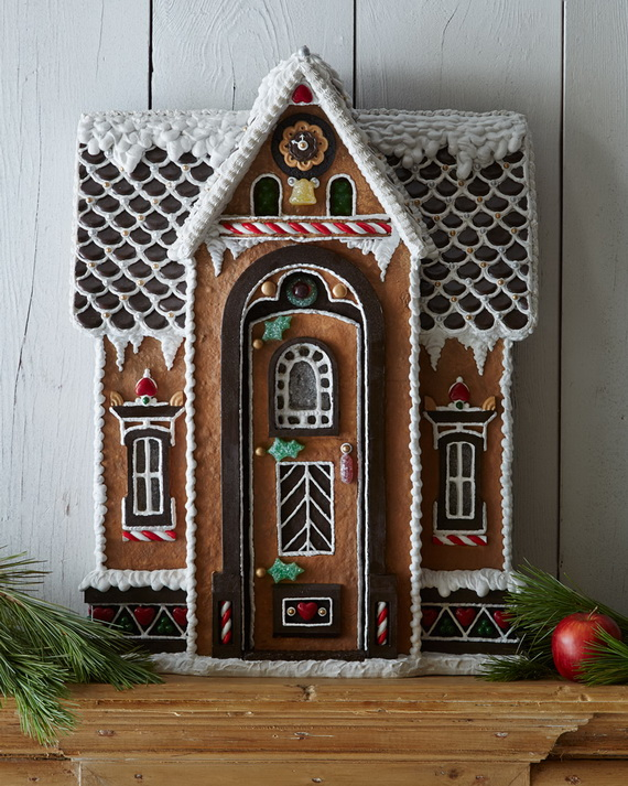 Gingerbread House 20