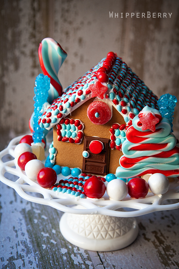 Gingerbread House 9