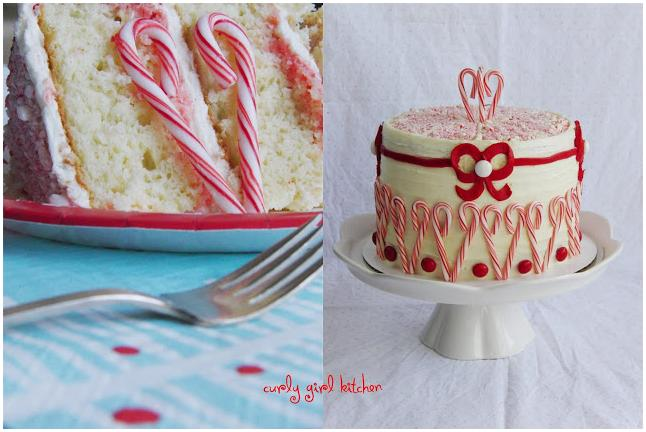 Peppermint Crunch Coconut