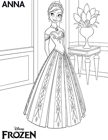 anna1-frozen-colouring-pages