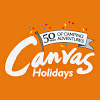 canvas holidays cheap